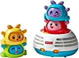 Mattel Fisher-Price DHW29 - Musikspaß Pyramide Bright Beats