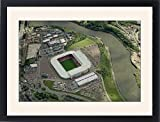 Framed Print of Stadium of Light (Sunderland FC) from Blom Group