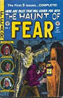 New HAUNT OF FEAR VOLUME 1 Issues 1 - 5 Comic Collection!