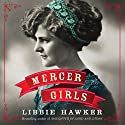 Mercer Girls Audiobook by Libbie Hawker Narrated by Amy McFadden