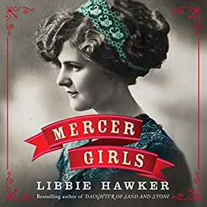 Mercer Girls Audiobook