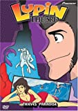 Lupin the 3rd - Thieves' Paradise (TV Series, Vol. 4)