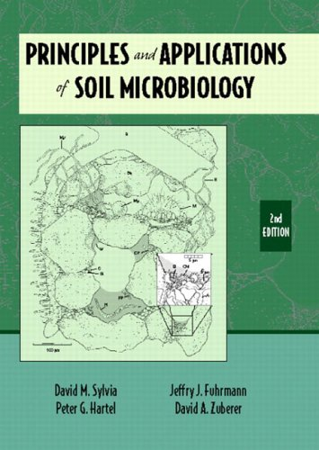 Principles and Applications of Soil Microbiology (2nd...
