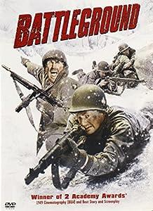 Battleground