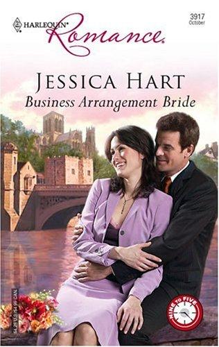 Image of Business Arrangement Bride