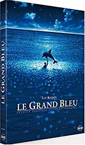 Le Grand bleu [Édition spéciale - 20ème Anniversaire] [Édition spéciale - 20ème Anniversaire]