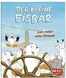 Der kleine Eisbaer. Lars rettet seine Freunde