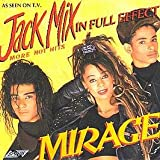 Jack Mix In Full Effect LP (Vinyl Album) UK Stylus 1988