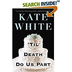 'Til Death Do Us Part (Bailey Weggins Mysteries)