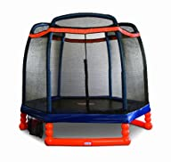 Little Tikes 7′ Trampoline