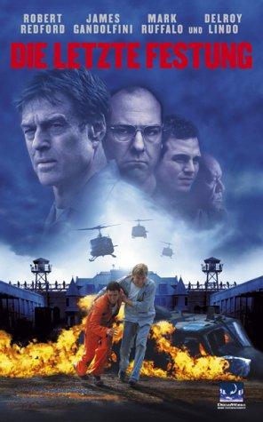 Die letzte Festung [VHS]