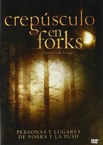 Crepusculo, En Forks [DVD]