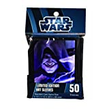Force Lightning Star Wars Limited Edition Art Sleeves Pack