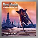Lockruf aus M 3 (Perry Rhodan Silber Edition 126) Audiobook by William Voltz, Kurt Mahr, H. G. Ewers, Marianne Sydow, K. H. Scheer, Horst Hoffmann, Detlev G. Winter Narrated by Martin Bross
