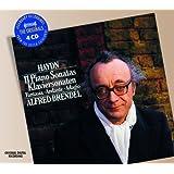 Haydn: 11 Piano Sonatas
