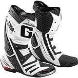 Gaerne ガエルネ GP-1 Road Racing Boots ブーツ 2012モデル ホワイト 13(30cm)