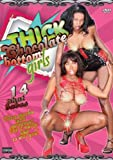 Thick Chocolate Bottom Girls [DVD] [2008] [Region 1] [US Import] [NTSC]