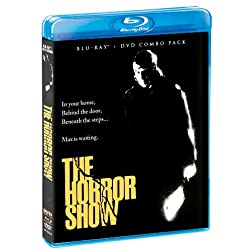 The Horror Show (Bluray/DVD Combo) [Blu-ray]