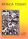 img - for Africa today: A multi-disciplinary snapshot of the continent in 1995 (Humanities Research Centre monograph series) book / textbook / text book