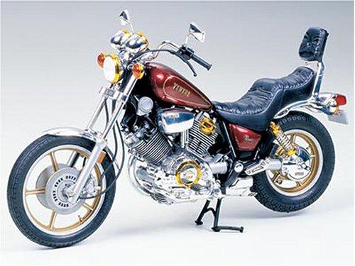 1/12 オートバイシリーズ ヤマハXV1000 ビラ-ゴ