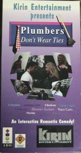 Plumbers Don't Wear Ties