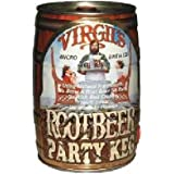 Virgil's Root Beer Keg (2x5 Ltr)