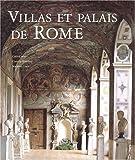 echange, troc Carlo Cresti - Villas et palais de Rome