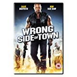Wrong Side of Town [DVD] [2010]by David DeFalco