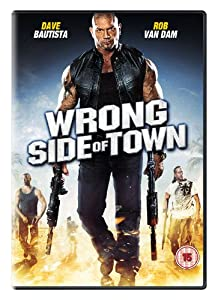 Wrong Side Of Town [DVD]