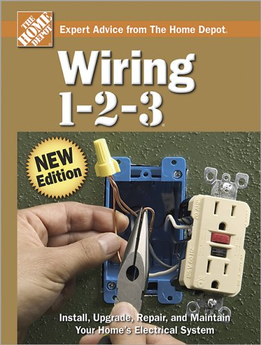 Wiring 1-2-3 (Home Depot)