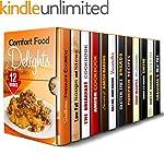 Comfort Food Delights Box Set (12 in...