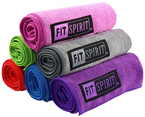 Fit-Spirit-Microfiber-Yoga-Towel-and-Hand-Towel