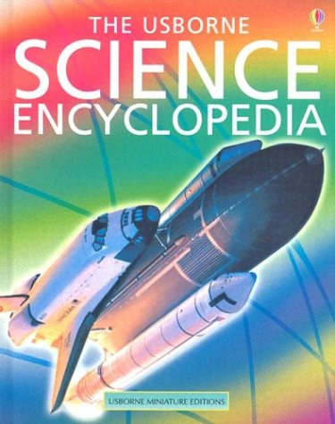 Usborne Mini Science Encyclopedia