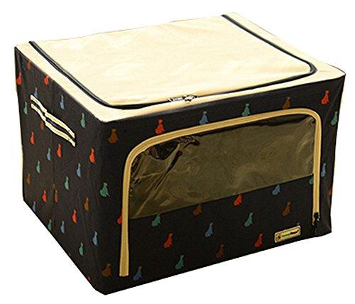 Spinning boîte de rangement boîte à gants Box In Box-princess Dortoir Marine