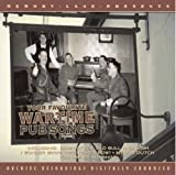 Various Artists Your Favourite Wartime Pub Songs