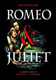 Romeo and Juliet (Shakespeare Graphics)