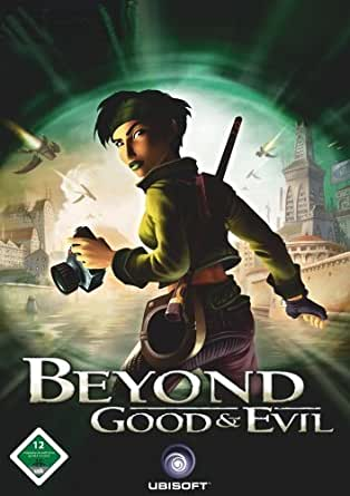 Beyond Good and Evil [Download]