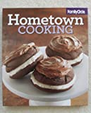 img - for Family Circle Hometown Cooking (Volume 4) book / textbook / text book