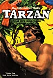 Tarzan Archives: The Jesse Marsh Years Volume 4