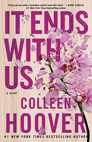 It Ends with Us: A Novel (Hopeless Colleen Hoover Kindle compare prices)