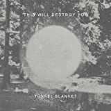 Tunnel Blanket by This Will Destroy You (2011) Audio CD