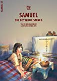 img - for Samuel: The Boy Who Listened (Bible Wise) book / textbook / text book