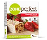 ZonePerfect Nutrition Bars, Strawberry Yogurt, 1.76 oz, 30 Count