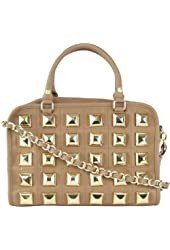 Betsey Johnson BJ23015 Top Handle Bag