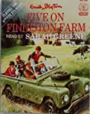 Five on Finniston Farm (Children's choice)
