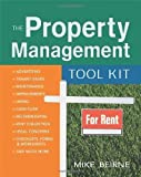 img - for The Property Management Tool Kit by Beirne, Mike [2006] book / textbook / text book