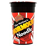 Golden Wonder Normous Noodle Pot - Inferno Chilli (112g)