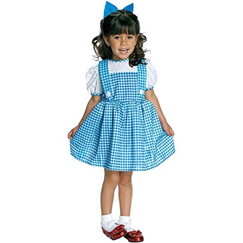 Wizard of Oz Dorothy Infant Costume - Infant