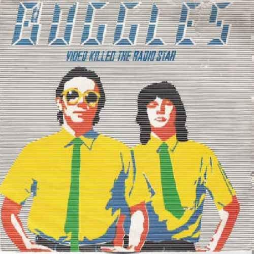 BUGGLES - Video Killed Radio Star - Zortam Music