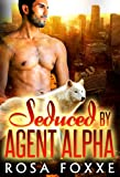 Seduced By Agent Alpha
